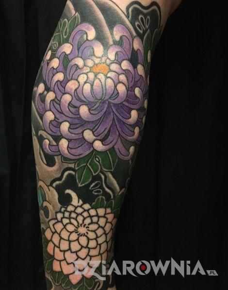 idei-dlya-tatuirovok - Значение японских татуировок -  - фото
