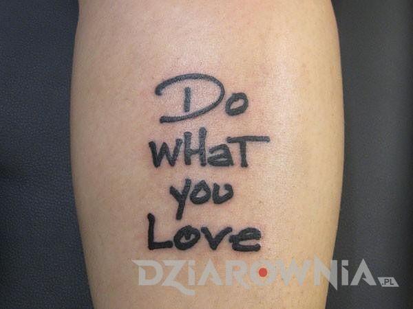 Cytaty na tatuaż dla kobiet #1